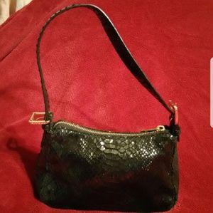 Michael Kors mini handbag
